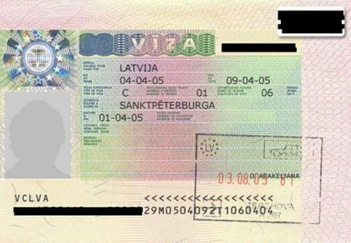Гостевая виза в чехию: как оформить самостоятельно