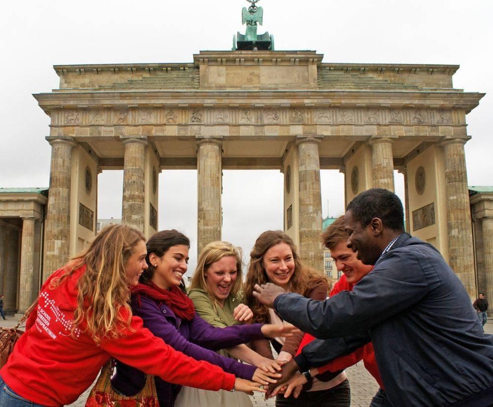 Путеводитель по германии: честный обзор и много фото | жизнь как путешествие