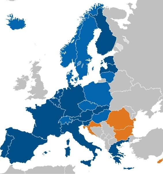 Как эпидемия коронавируса повлияла на пограничный контроль в болгарии?