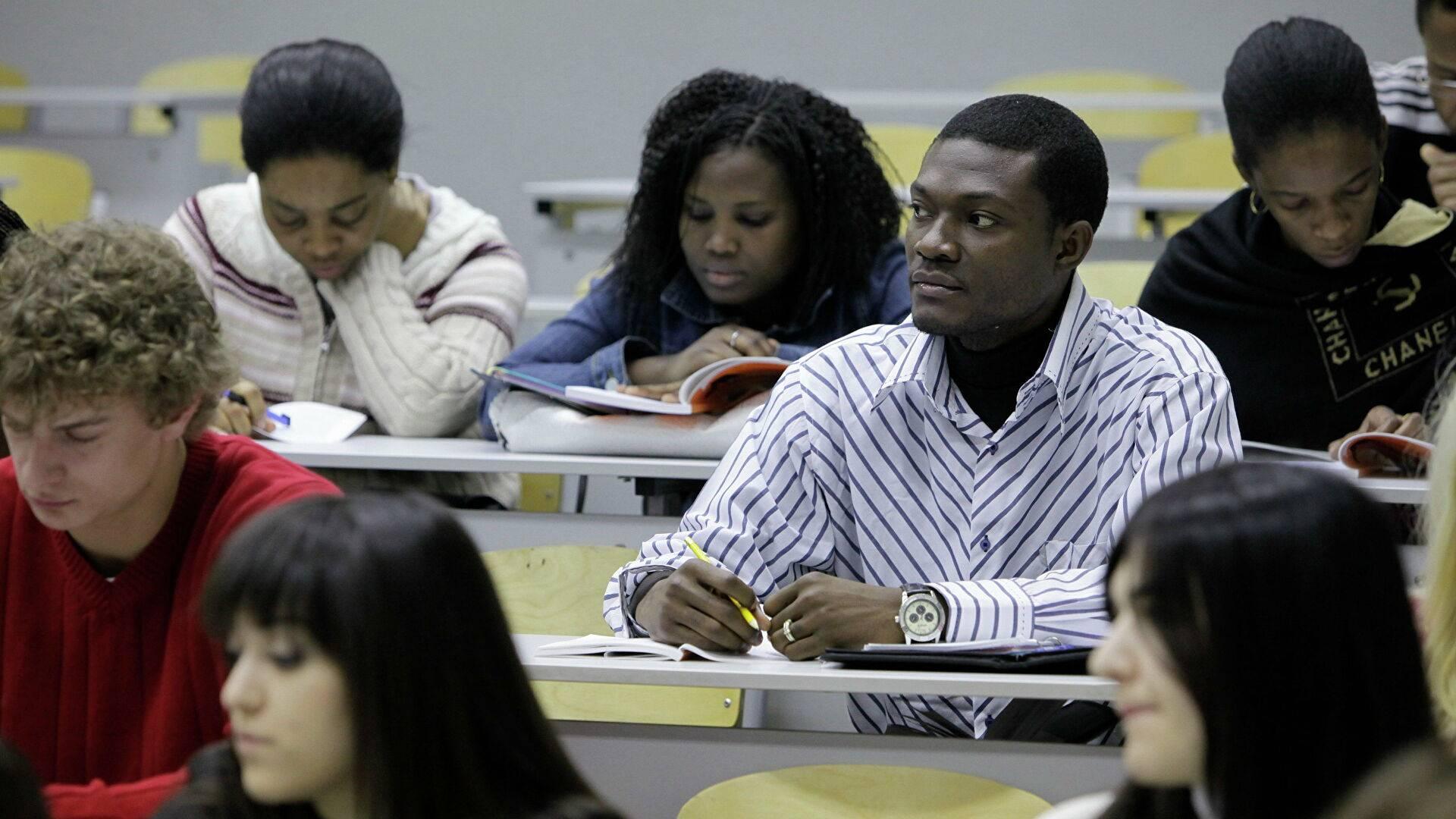 Высшее образование: польша