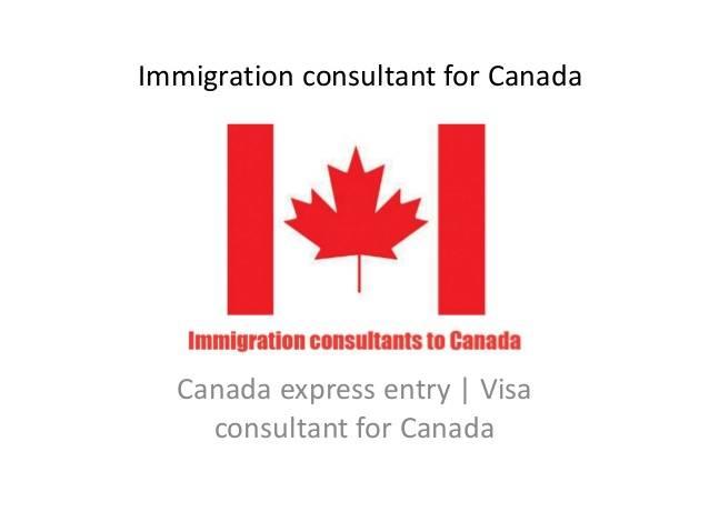 Иммигрировать в канаду из европы