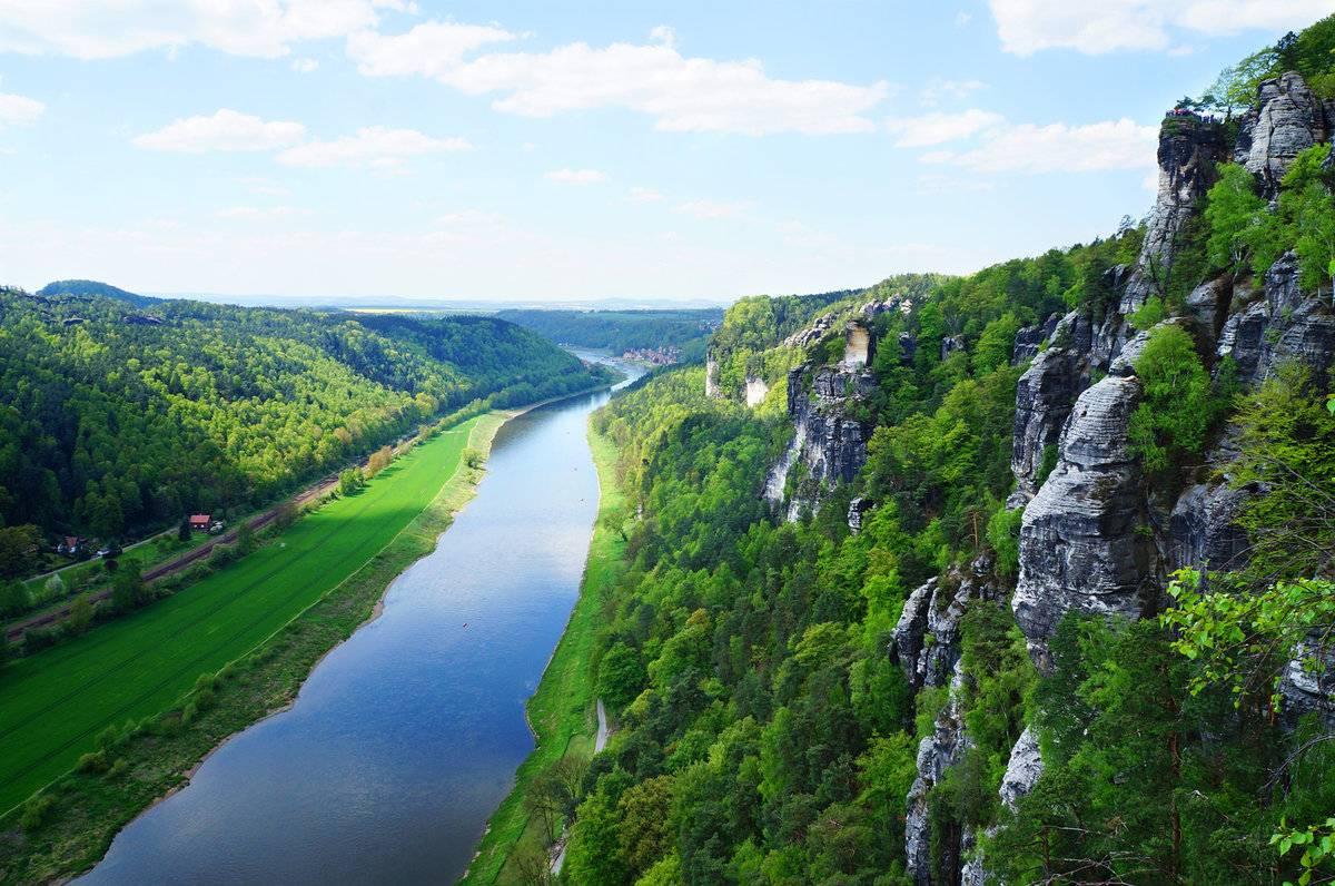 Заповедники и самые красивые национальные парки франции: описание, история и интересные факты
