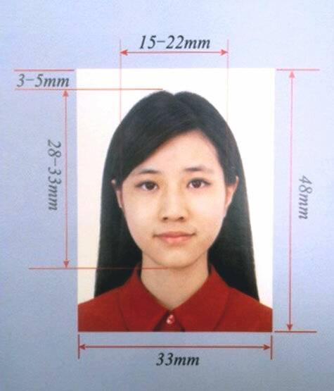 Фотография на визу в китай: китайские требования к параметрам и размерам, формат и нормы, заполнение анкеты, подача и получение готовых документов