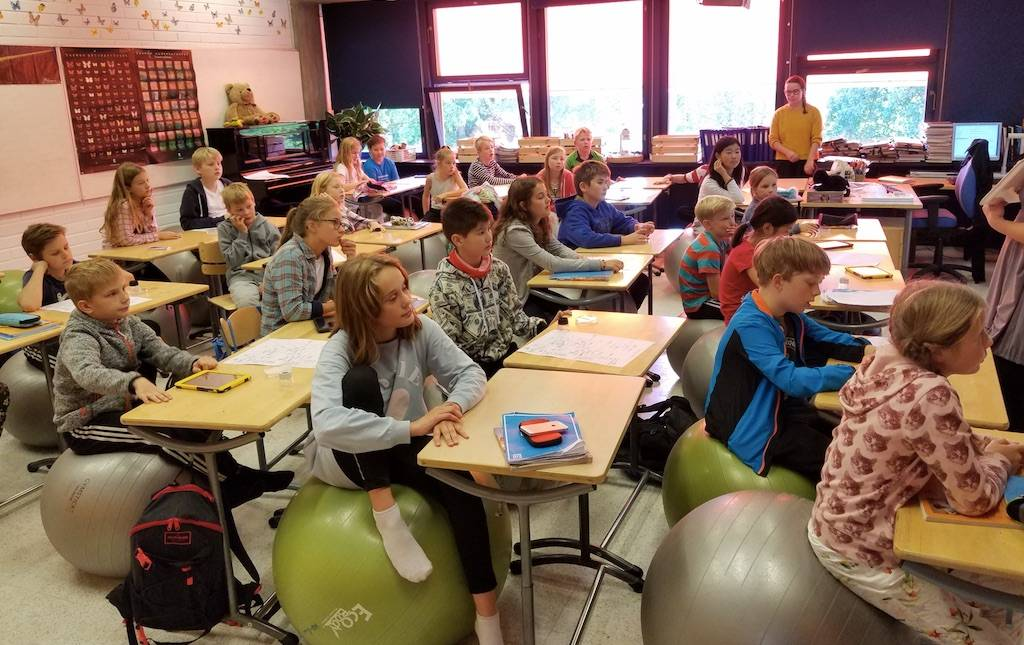 Финская система образования: совместим ли комфорт с прогрессом?