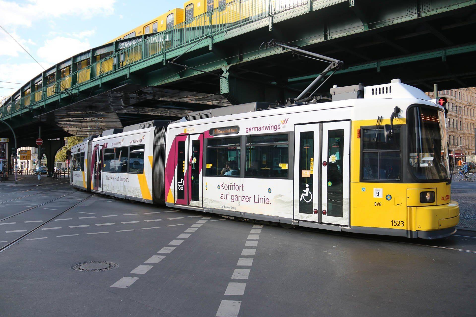 Общественный транспорт в германии — ж/д, автомобильный, воздушный, морской, проездные 2021, стоимость проезда   туристер.ру