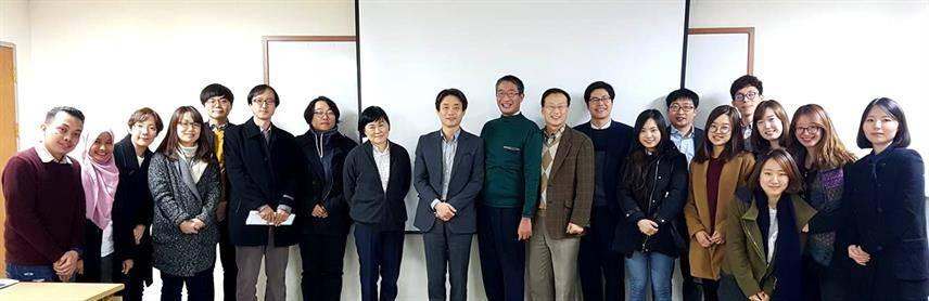 Система образования в корее