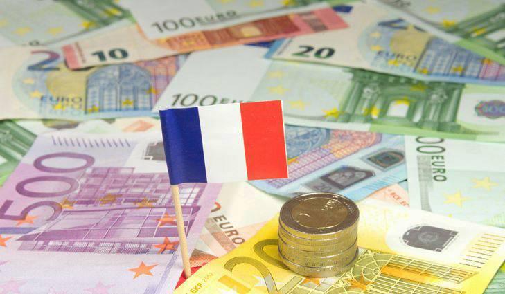 Социально-экономическое развитие франции в xvi веке.  история франции