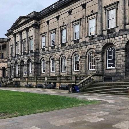 Эдинбургский университет — university of edinburgh