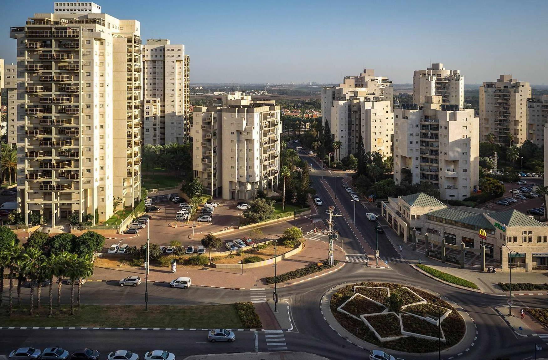 Как купить недвижимость в израиле в 2021 году