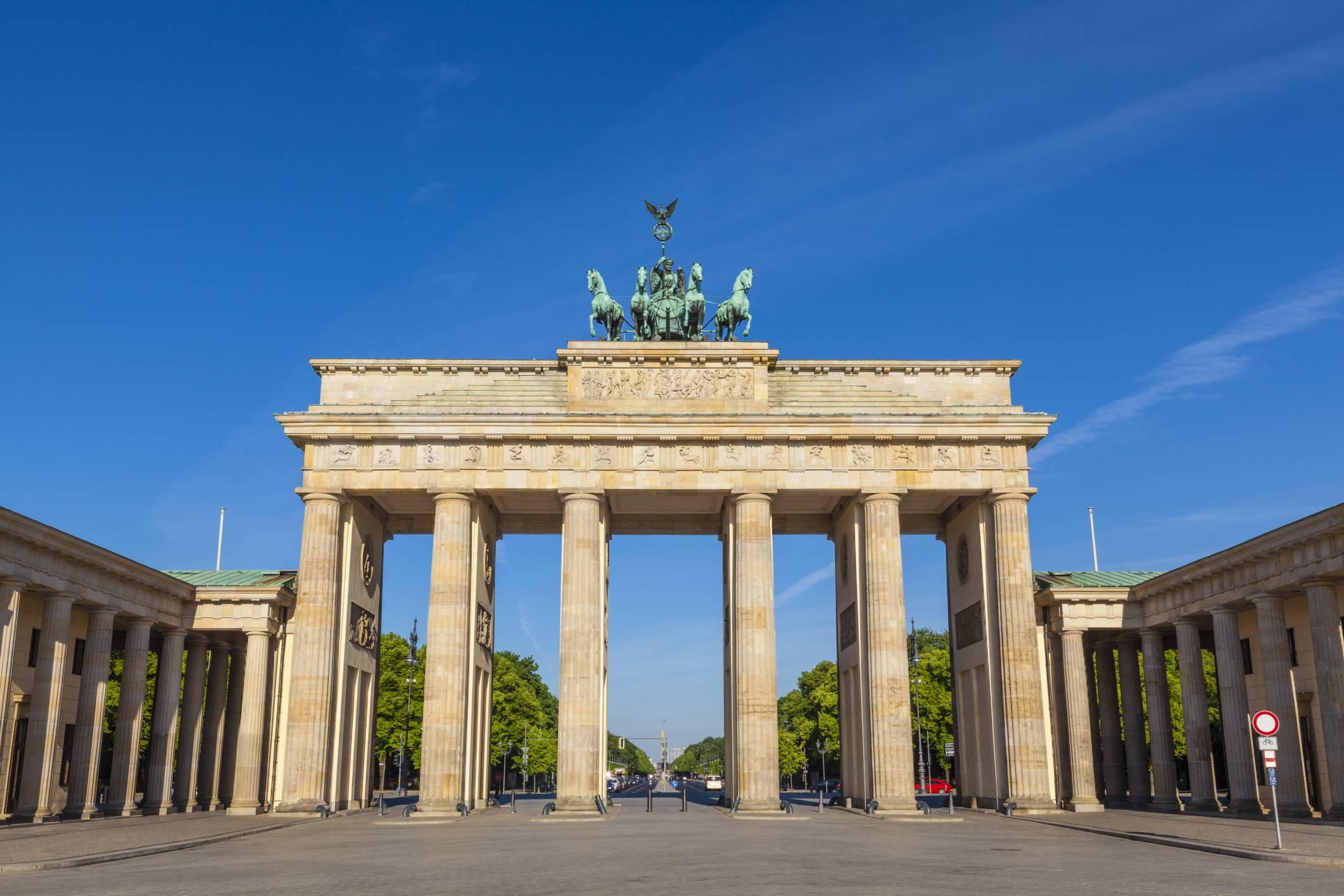 Топ 20 — достопримечательности берлина (германия) - фото, описание, что посмотреть в берлине