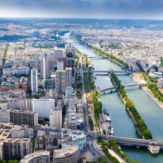 Новости «финико» » через месяц туристические объекты во франции возобновят работу, часть из них уже работает