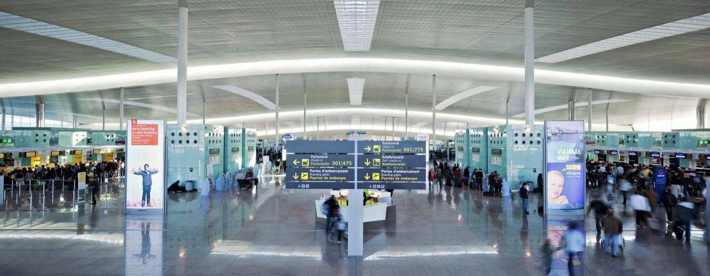 Международный аэропорт барселоны эль-прат (bcn)