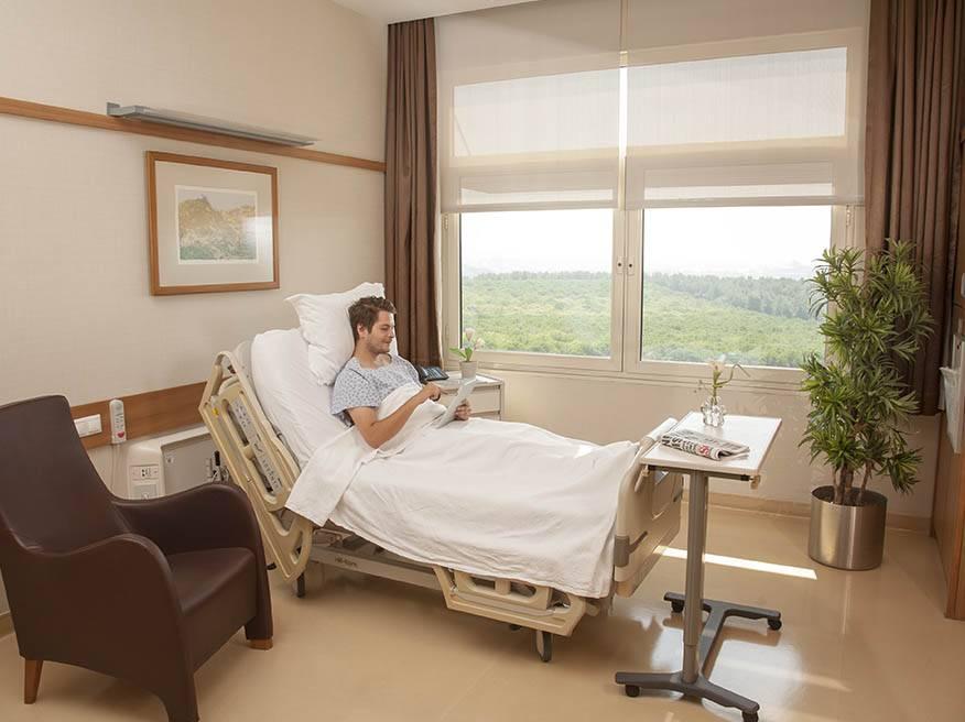 Медицинская виза в германию - лечение иностранцев