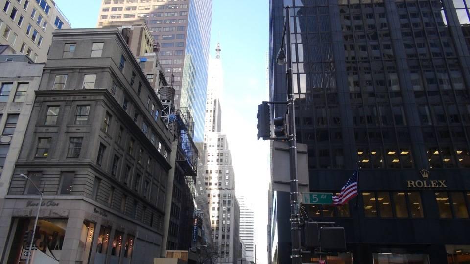 Уровень жизни в нью-йорке в 2021 году