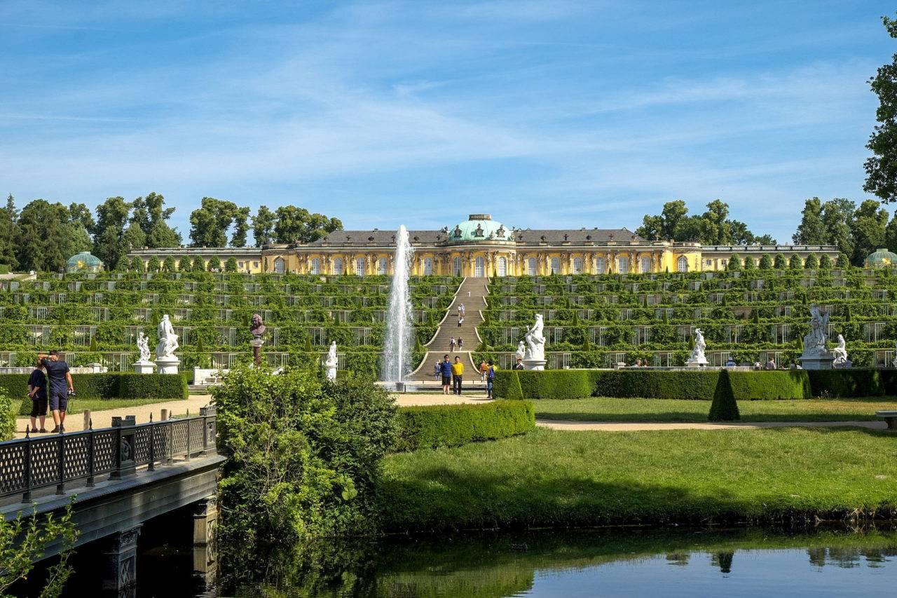 Потсдам ℹ️ достопримечательности с названиями, описанием и фото, как добраться, расстояние берлин-потсдам, что посмотреть за один день, мраморный дворец, бранденбургские ворота, бабельсберг, экскурсии и отзывы туристов