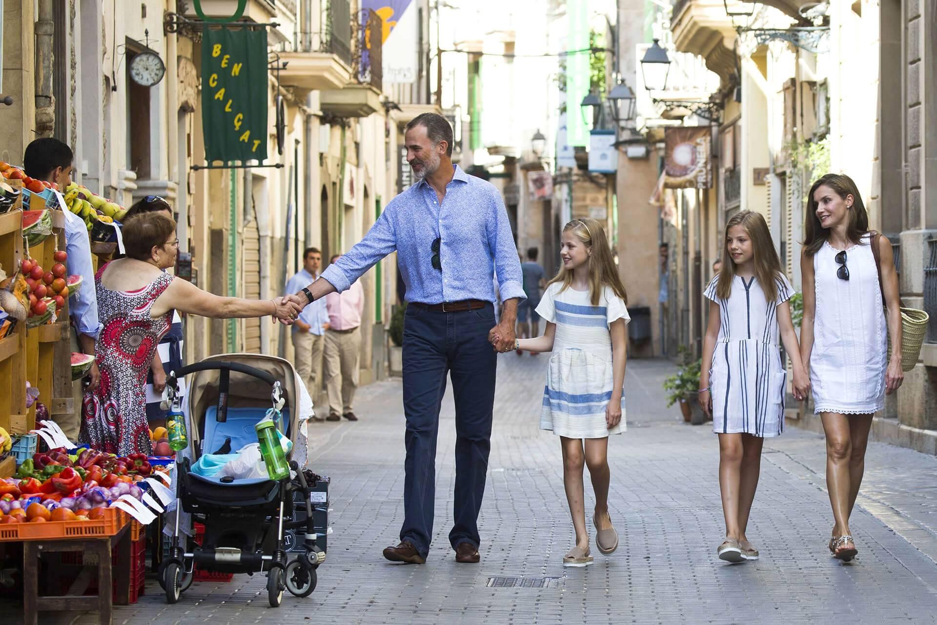 Как мы переехали жить в испанию всей семьей с детьми