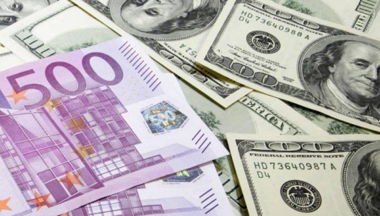 Евро (€) — официальная валюта франции на туристер.ру