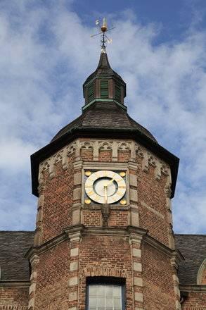 Дюссельдорфская ратуша: описание, как добраться