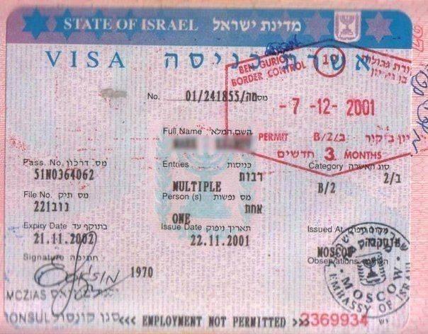Как иммигрировать в израиль из россии? о переезде в израиль на пмж без хлопот