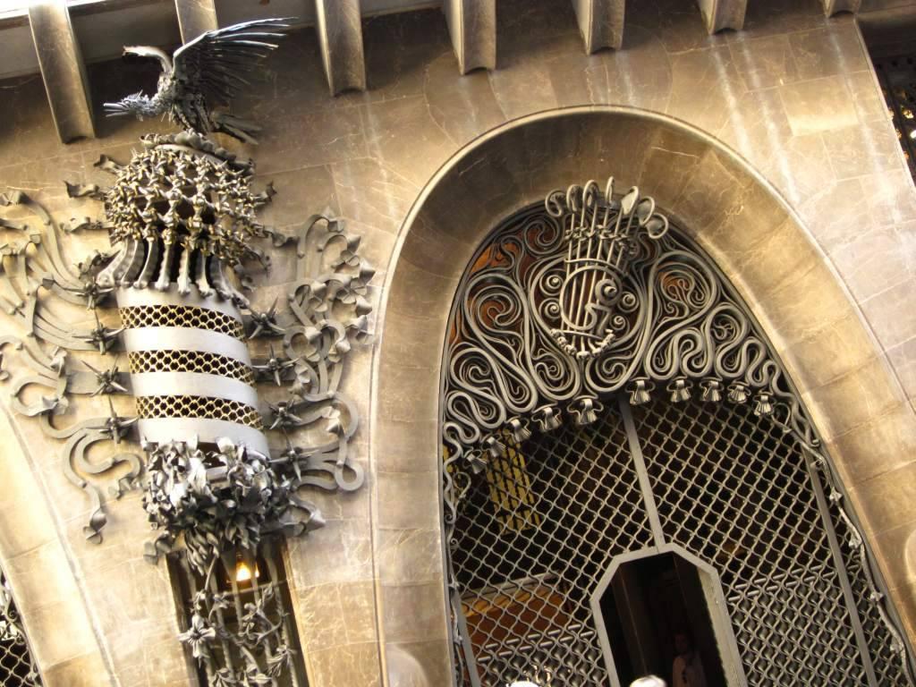 Архитектура антонио гауди в барселоне или история великого каталонца