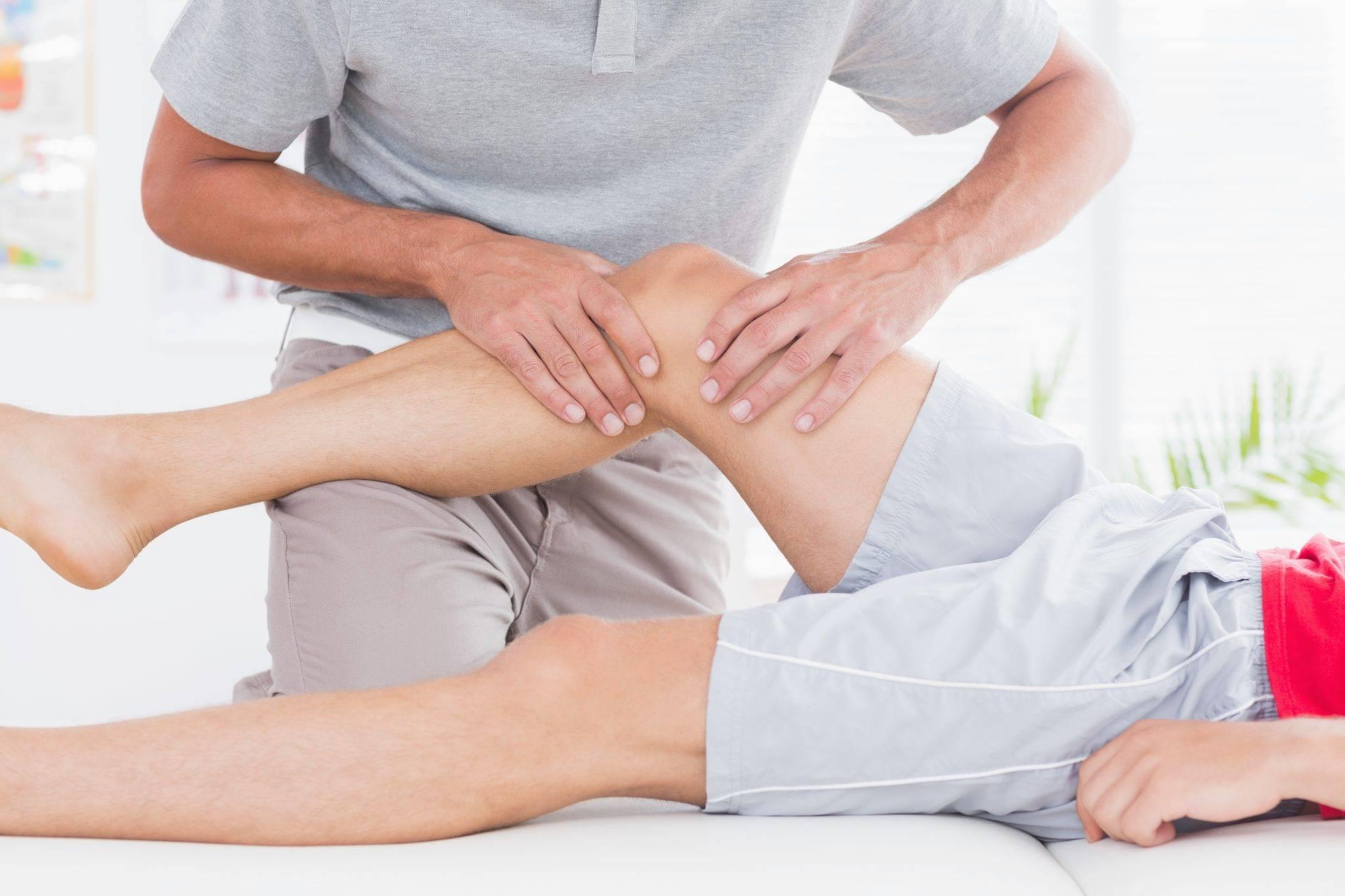 Лечение в германии суставов: цены, клиники