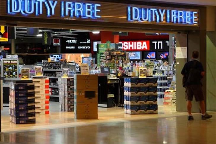Лайфхак: что покупать в duty free, а что нет? | pricemedia