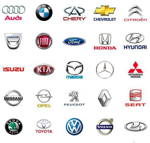 Знаменитые марки автомобилей италии
