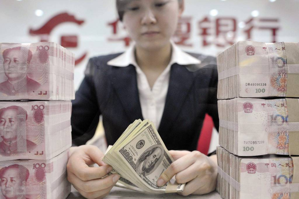 Китай: самостоятельное оформление визы для россиян в 2021 году