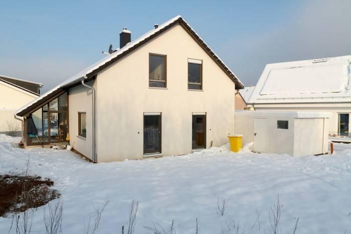 Дом в немецком стиле, баварский интерьер  - 31 фото