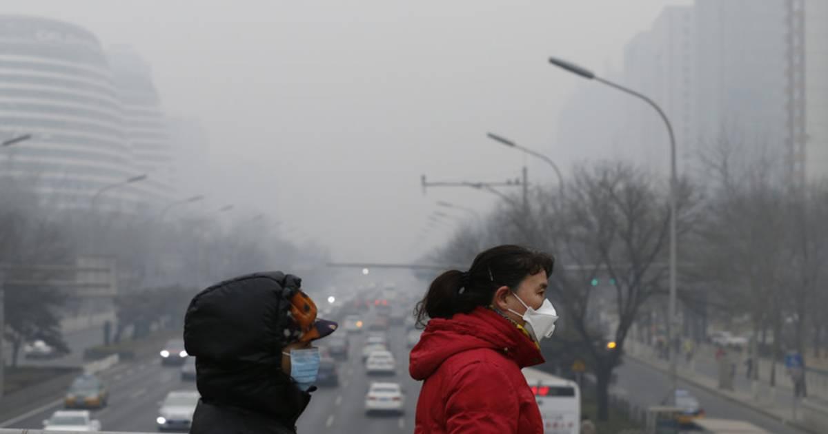 Основные источники загрязнения воздуха, возможные последствия и пути решения проблемы