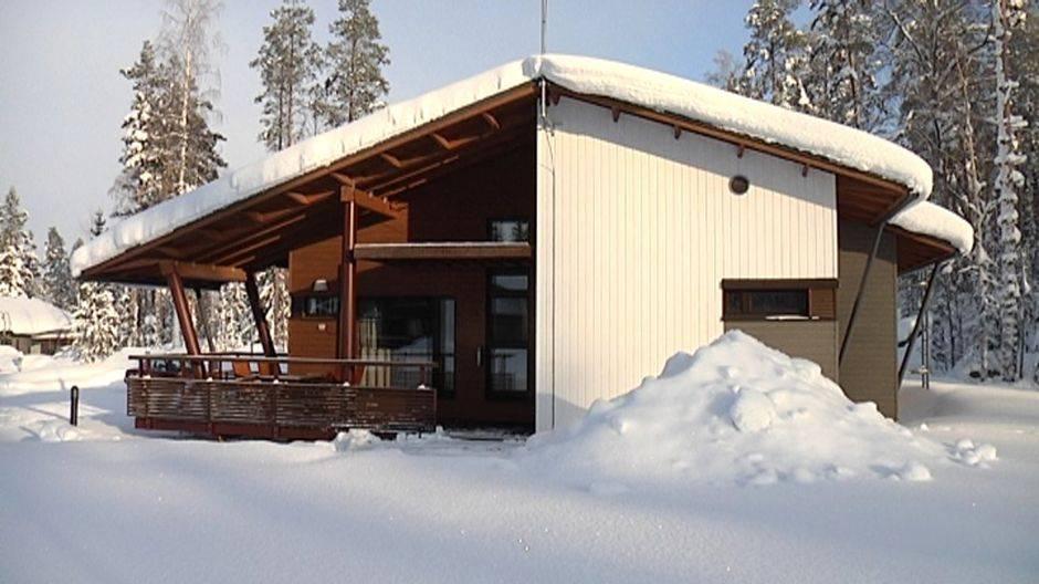 Процедура приобретения недвижимости в финляндии