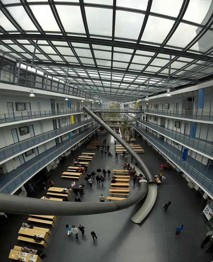 Как поступить в гамбургский университет в 2021 году