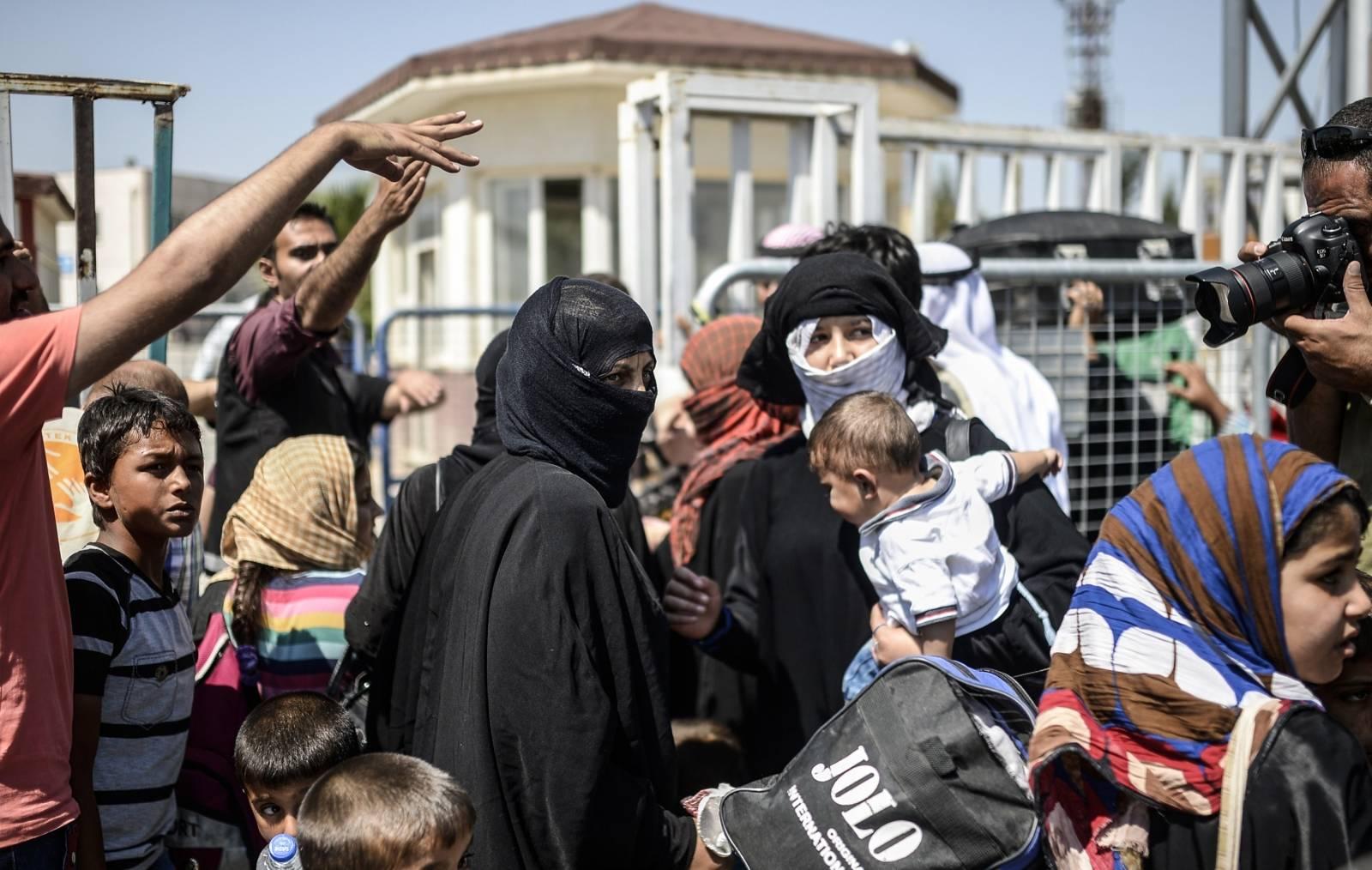 Как получить статус беженца в португалии