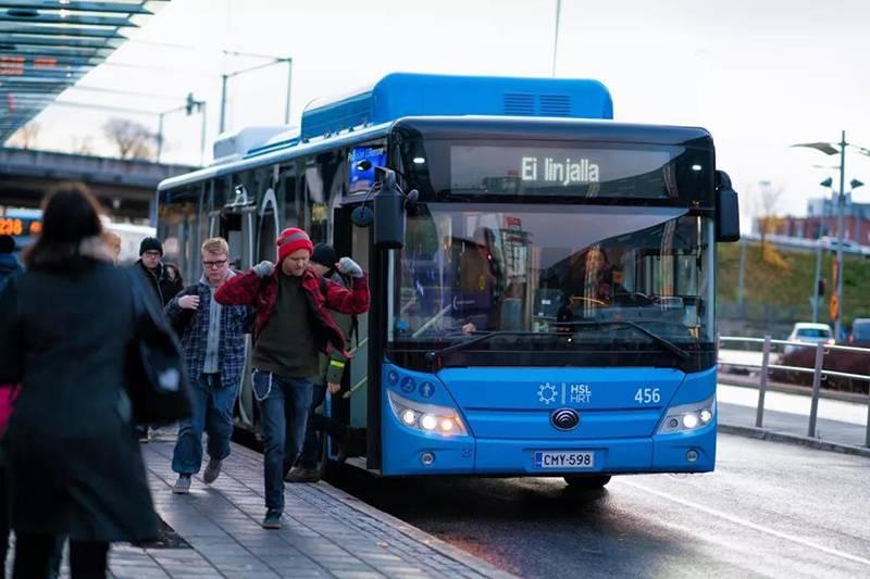 Рейсовые автобусы в финляндию: расписание рейсов