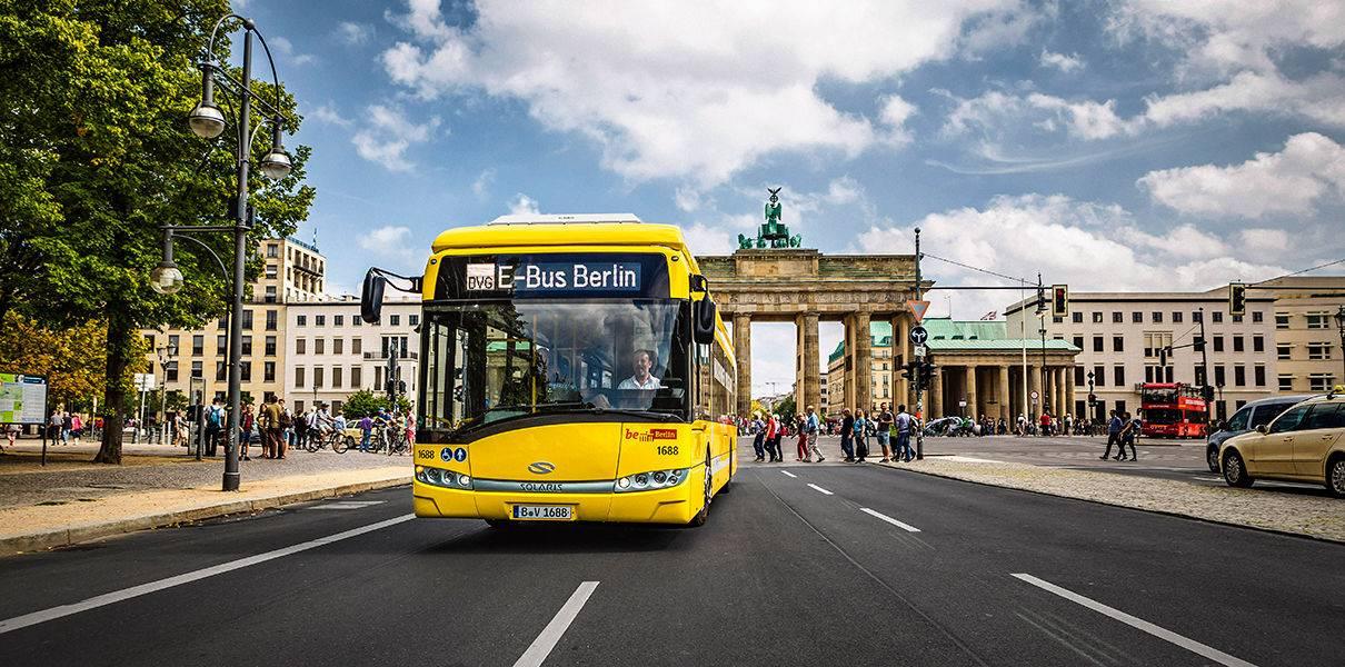 Городской транспорт берлина - как выгоднее | on trips