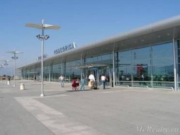 Международные аэропорты черногории - тиват и подгорица