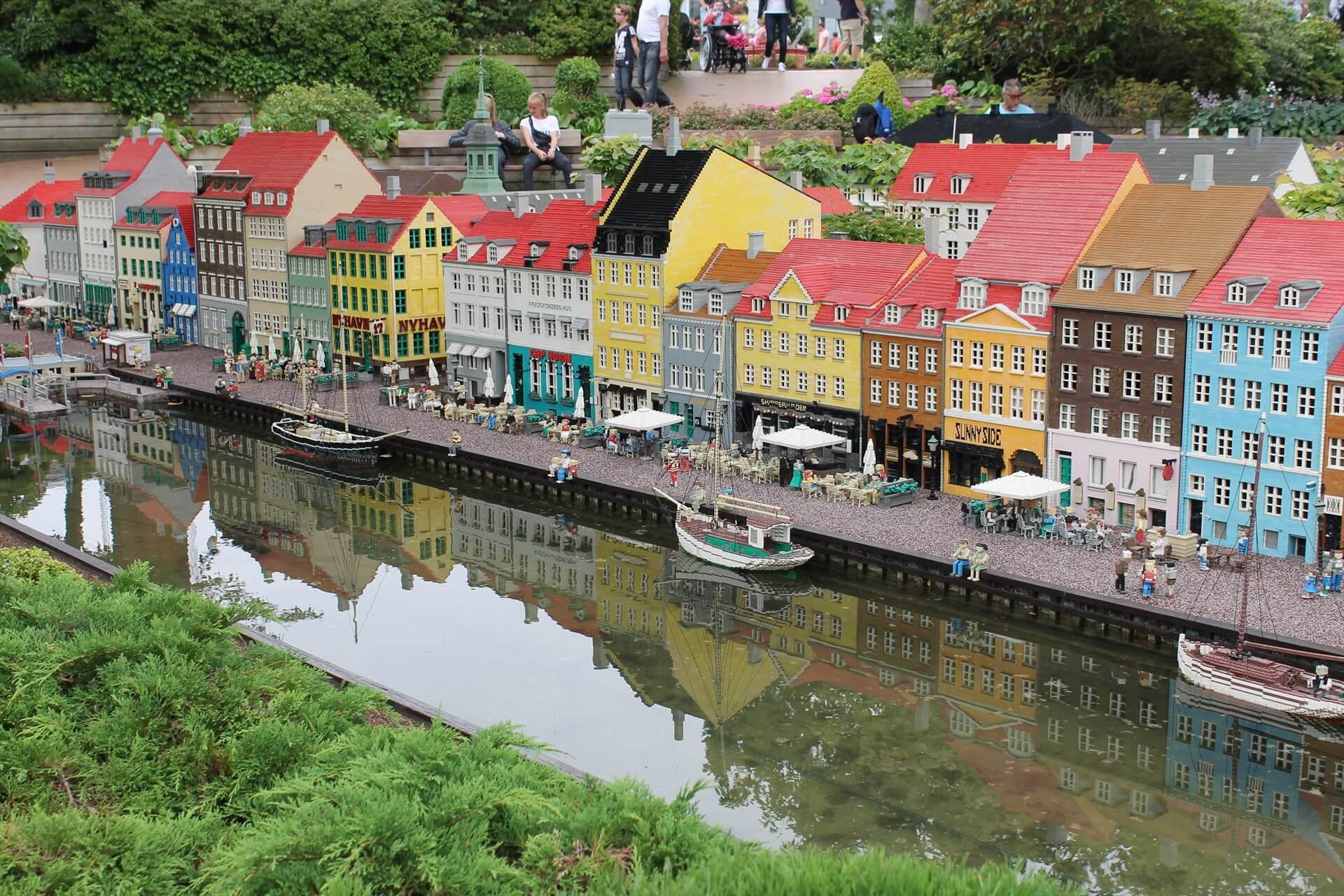 Обзор отеля леголенд в германии (feriendorf legoland) — отзывы туристов, описание, расположение, фото