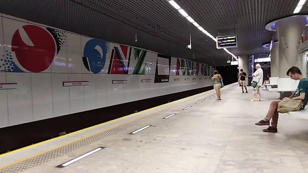 Красивые станции метро в москве – фото с названием и описанием [25 станций]