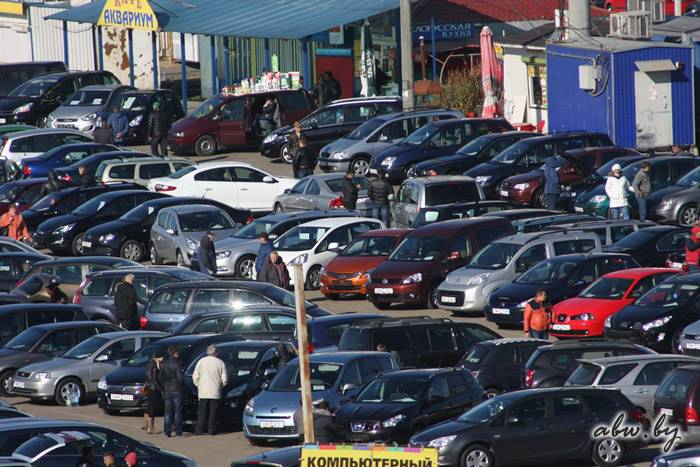 Топ-10 немецких сайтов объявлений о продаже автомобилей