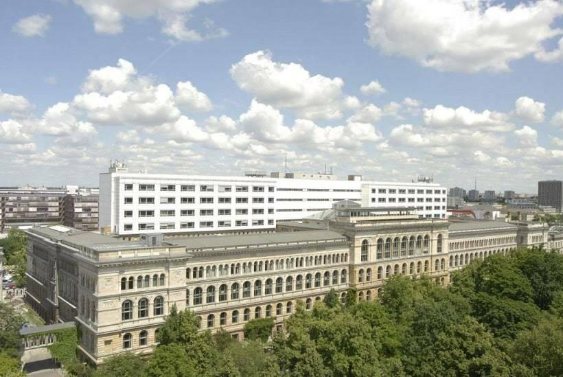 Бесплатное обучение в германии для белорусов