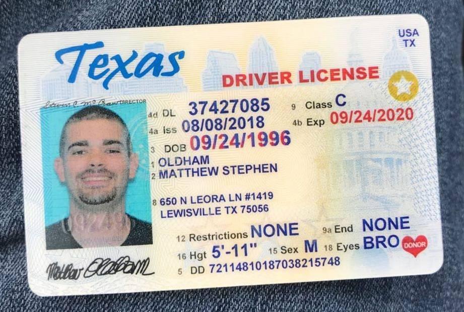 Как сдать тест на водительские права в сша 2021