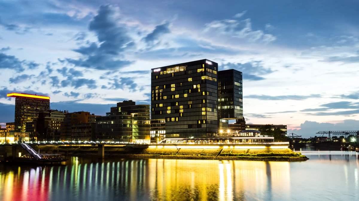 Достопримечательности дюссельдорфа: 11 лучших мест