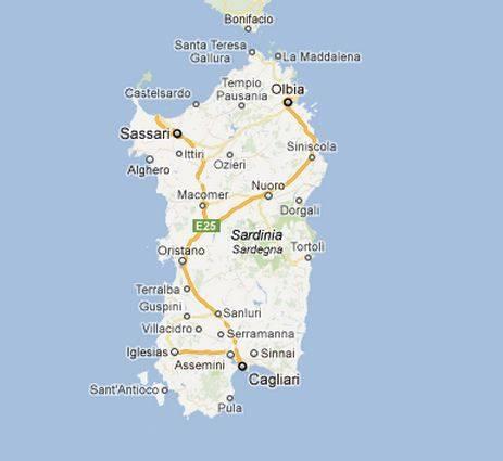 Остров сардиния — полезная информация для туристов