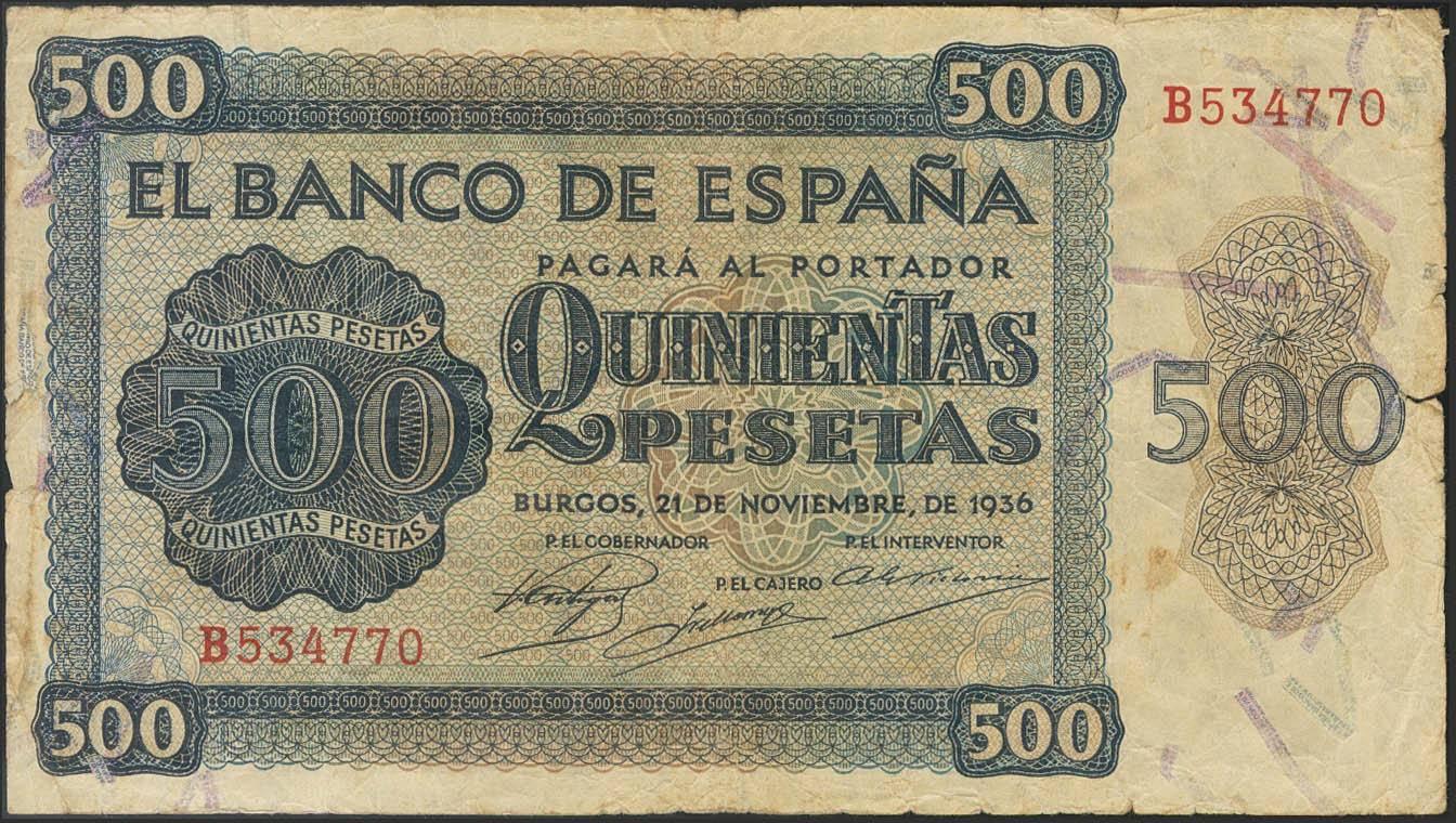 Песета - официальная валюта испании до введения евро