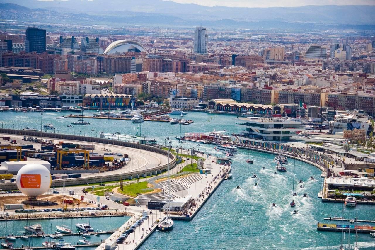 Валенсия (испания) - все о городе, достопримечательности валенсии с фото