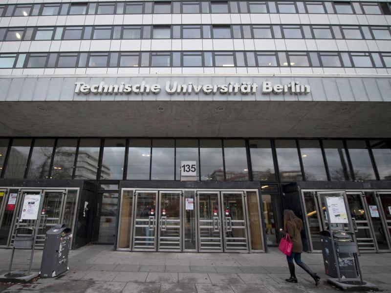 Поступил в studienkolleg при fu berlin: как мне это удалось?