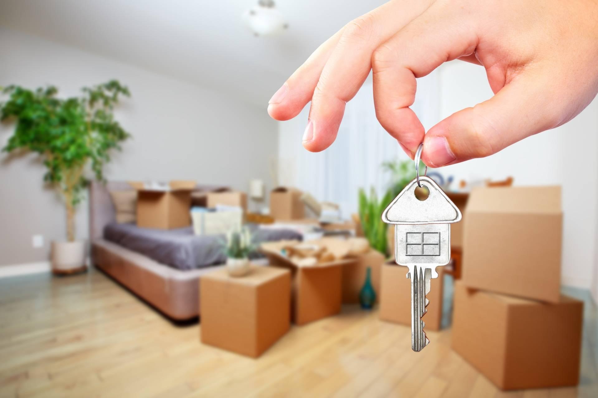 Как правильно снять квартиру, чтобы вас не обманули