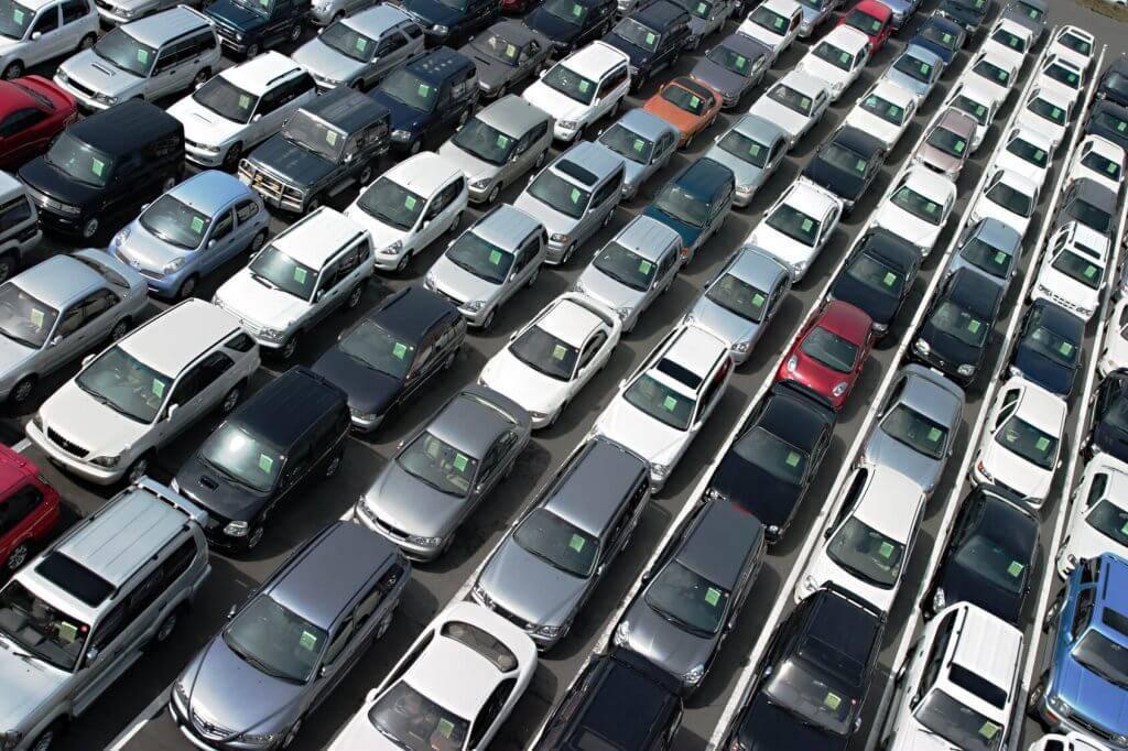 Госпрограмма трейд-ин в 2021 году — скидка от 10% до 25% при покупке нового автомобиля