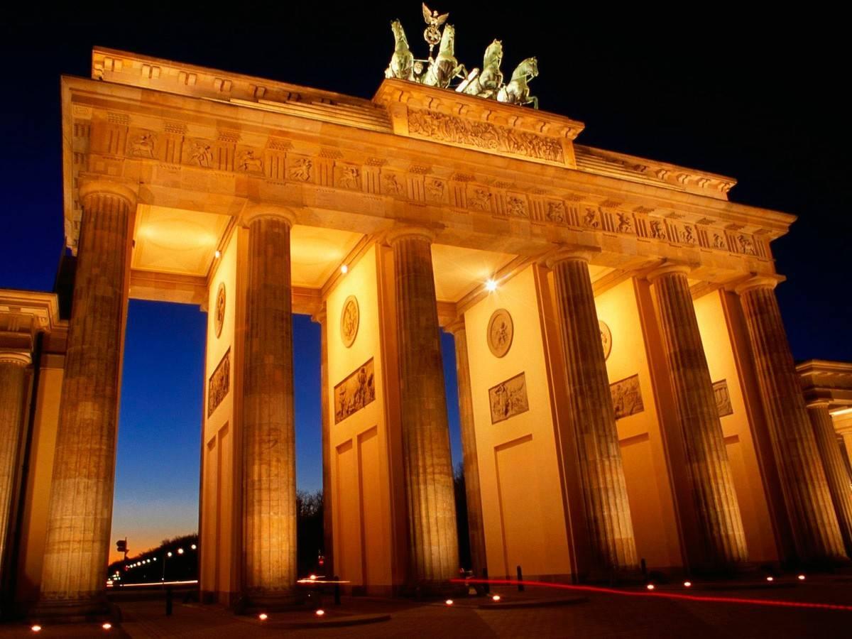 Достопримечательности берлина: 15 лучших мест