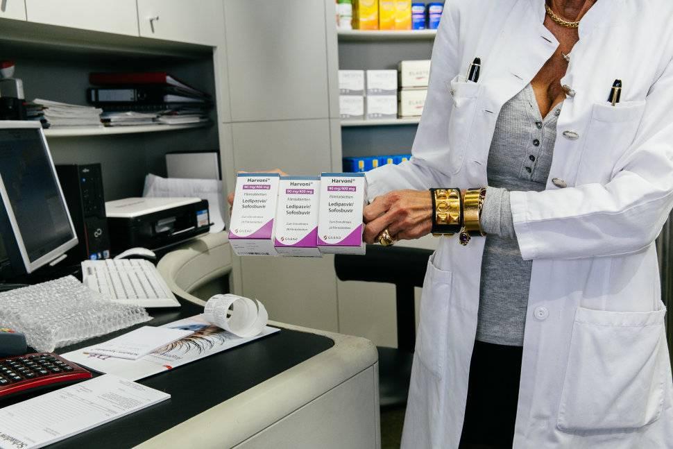Лечение и профилактика гепатита в